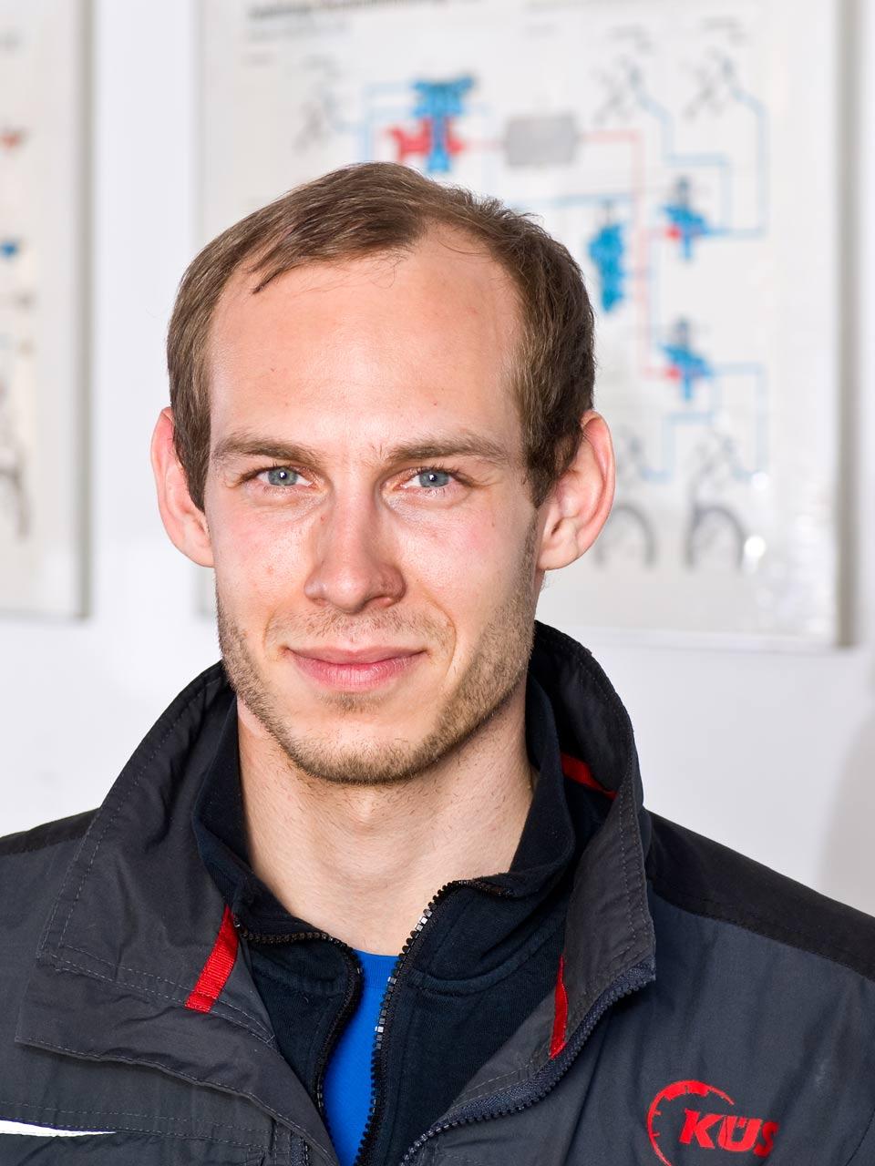 B.Eng. Sebastian Wahl