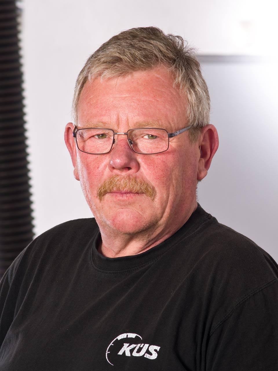 Dipl.-Ing. Werner Kümmel