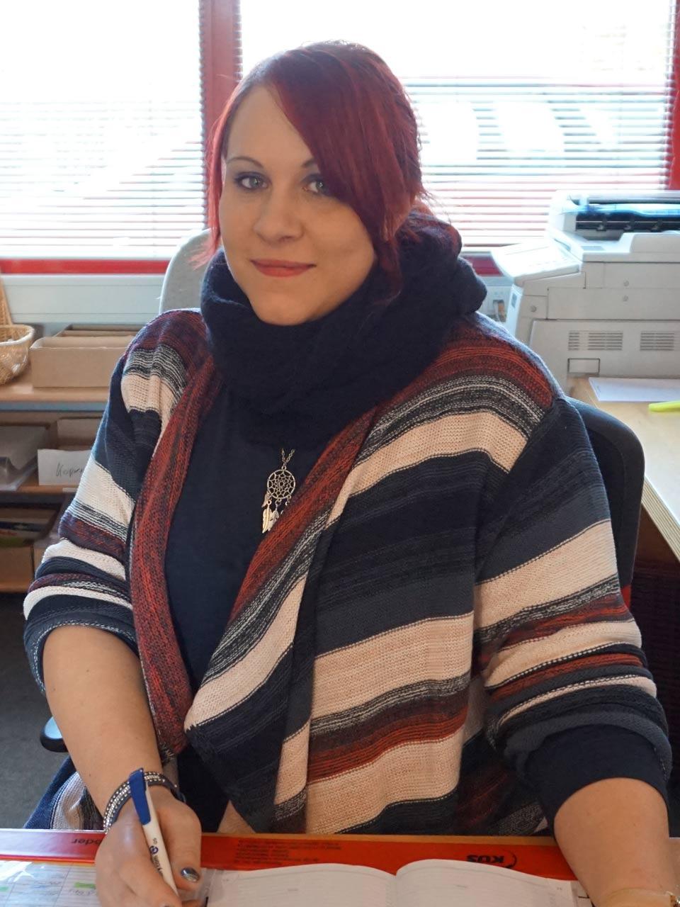 Stephanie Isak